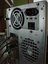 MT-PRO1000(初期型)後面