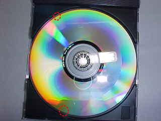 """「ほしのこえ サウンドトラック」""""CWCD-0001 Made in Taiwan IFPILH72"""""""